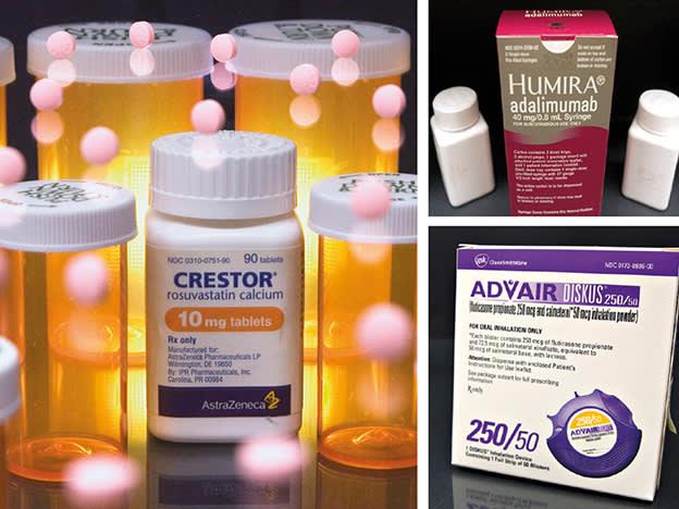 Finding the cure: autoimmune illnesses