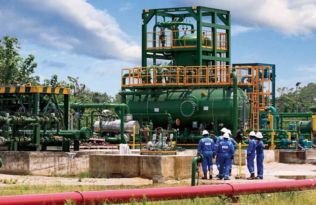 Lekoil lacks turnaround case