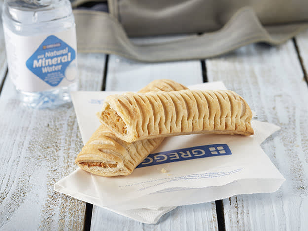 News Review 6 Jan: Adaptable Greggs weathers the storm
