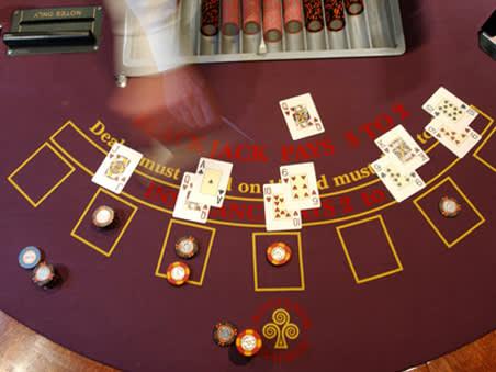 Rank knocked by closed casinos