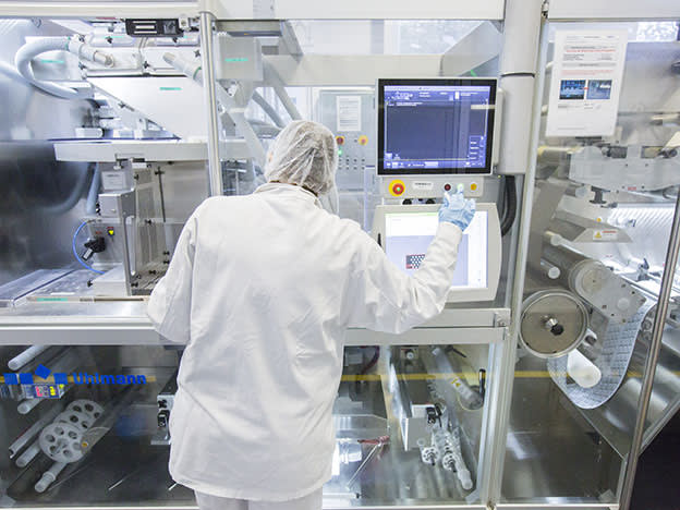 Getting the best out of biotech