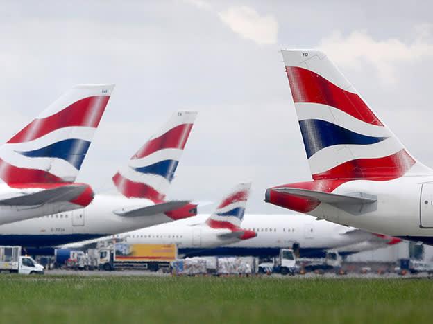 IAG brushes off British Airways power failure