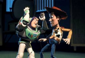 Further Reading: To Pixar and Beyond