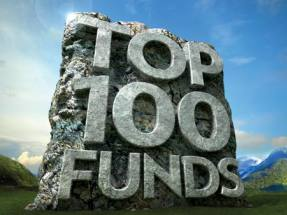 IC Top 100 Funds 2013 Summary
