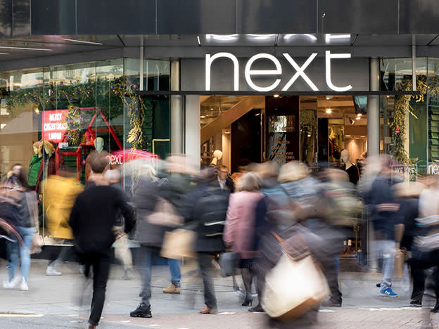 Prudent Next prepares for sales wipeout