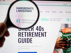 Hargreaves Lansdown co-founder offloads £300m
