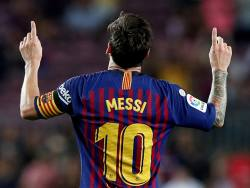 Is there a Lionel Messi in your portfolio?