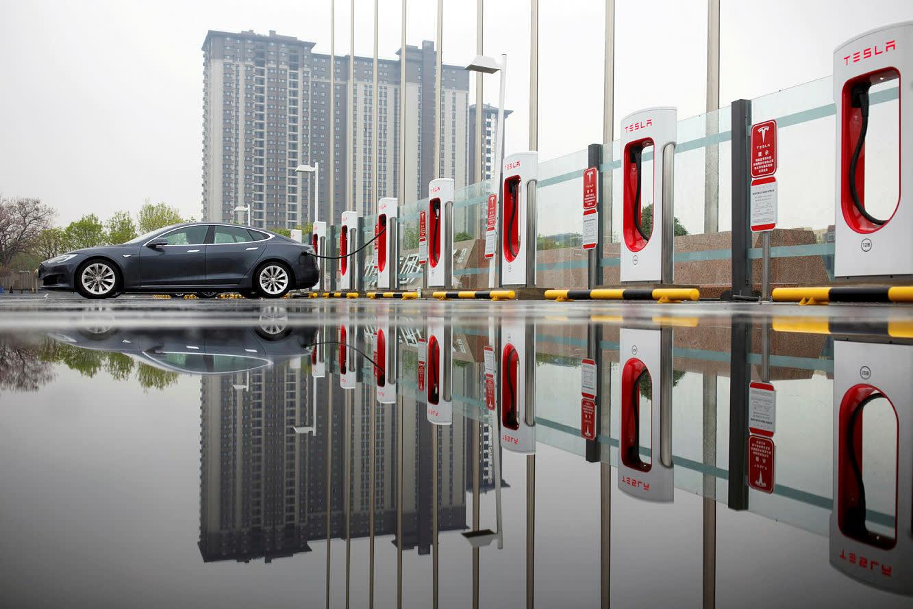Tesla: Burry's next big short