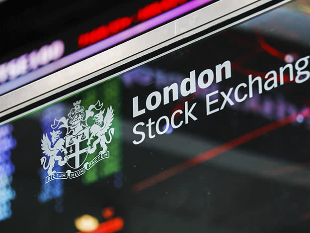 LSE executive sells out again