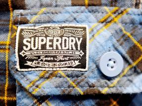 Superdry warns on profits, again