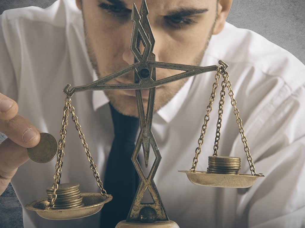 Sipp versus Isa: asset allocation
