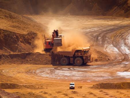 Boardroom blitz: New bosses, new beginnings for FTSE 100 miners