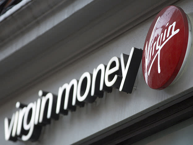 Virgin Money swings to loss
