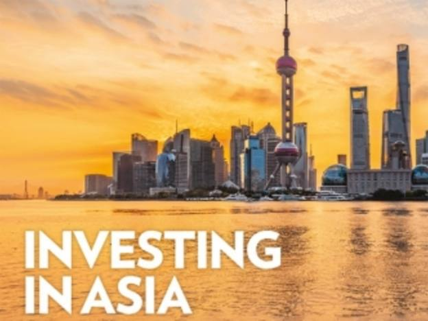 Five steps to investing in Asia