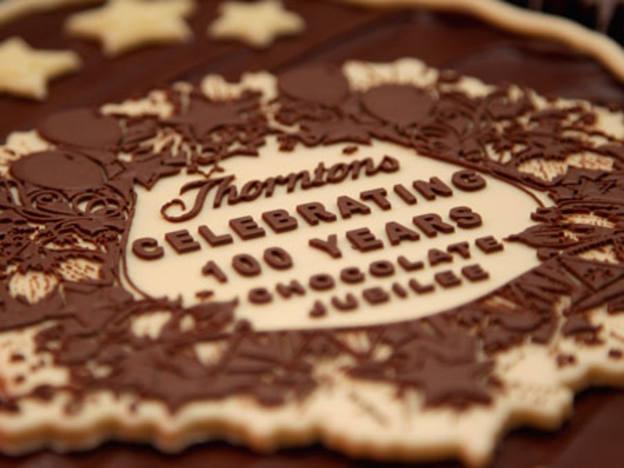 Finsbury Foods' sales slump