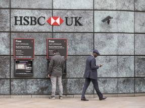 HSBC premium looks shaky
