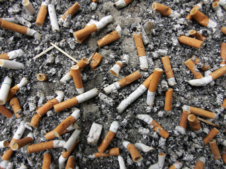 Corporate redemption for Big Tobacco?