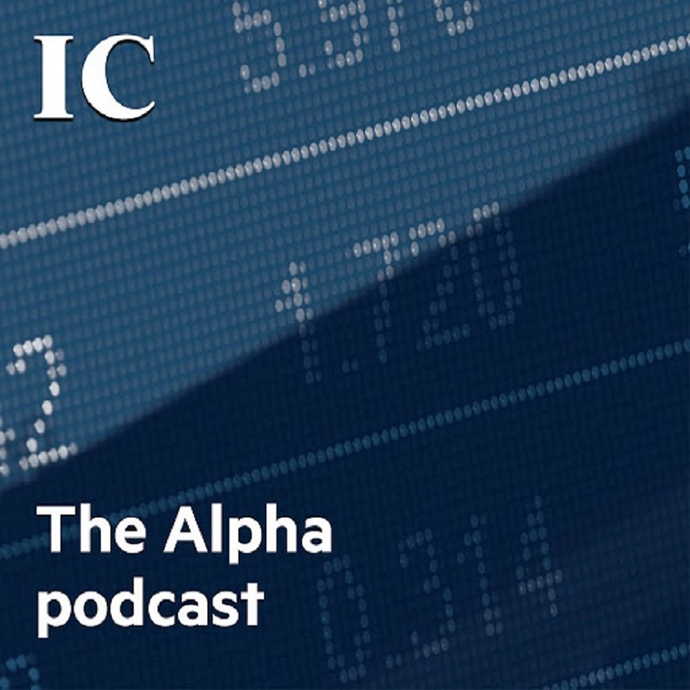 Alpha Podcast: Bubble Trouble