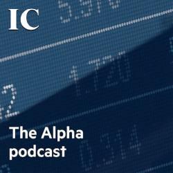 Alpha Podcast: Bubble Trouble