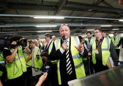 Can Frasers thrive without Mike Ashley at the helm?