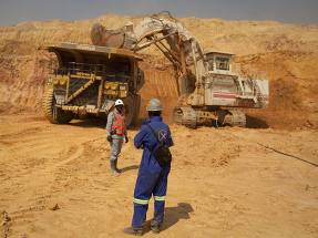Glencore hit by yet another investigation
