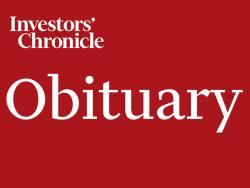 Obituary: Michael Brett