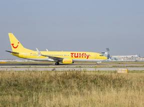Perfect storm dampens Tui sales