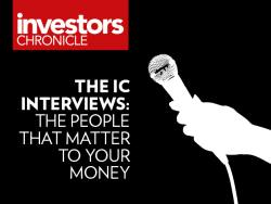 """Blake Hutchins: """"I would implore UK investors not to be too downbeat on our companies"""""""