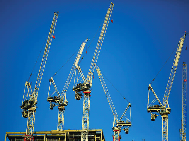 Kier moots fundraising of up to £240m to cut debt