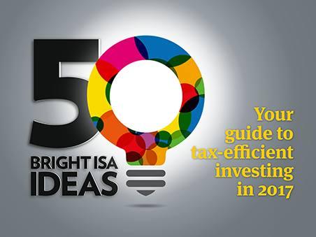 50 bright Isa ideas