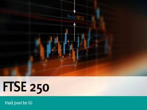 Paid Post: FTSE 250