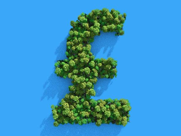 Bargain Shares: Profiting from ESG investing