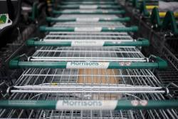 Markets Today: Another bid for Morrisons, Facebook and Tesla go full sci-fi