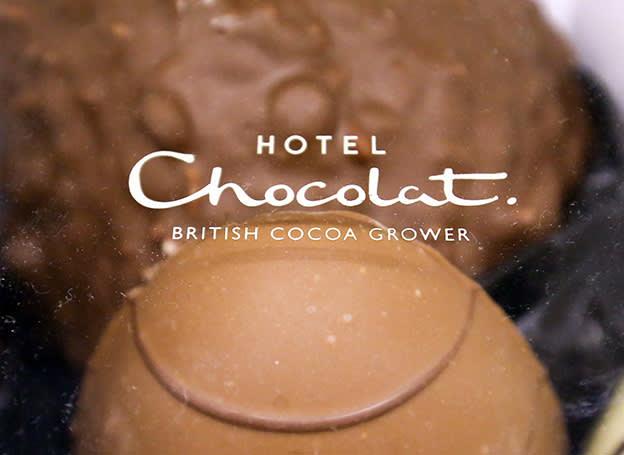 News & Tips: WPP, Hotel Chocolate, RM & more