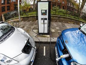 Oil majors head downstream for EV assets