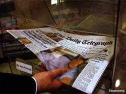 Weekend Press headlines & tips: Provident Financial, Royal Mail, Spectris & more