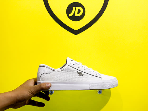 Can JD Sports survive the threat of direct-to-consumer shopping?