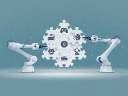 The rise of the machines: Three trends for the 2020s