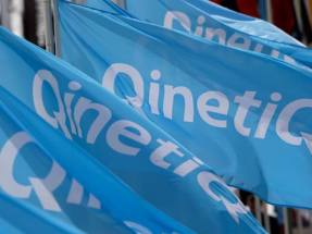 QinetiQ reassures investors spooked by election result