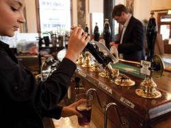Opportunity to play the rebound in the hospitality sector