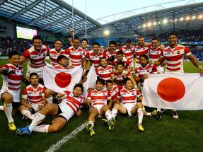 Japan: Olympic sized challenges