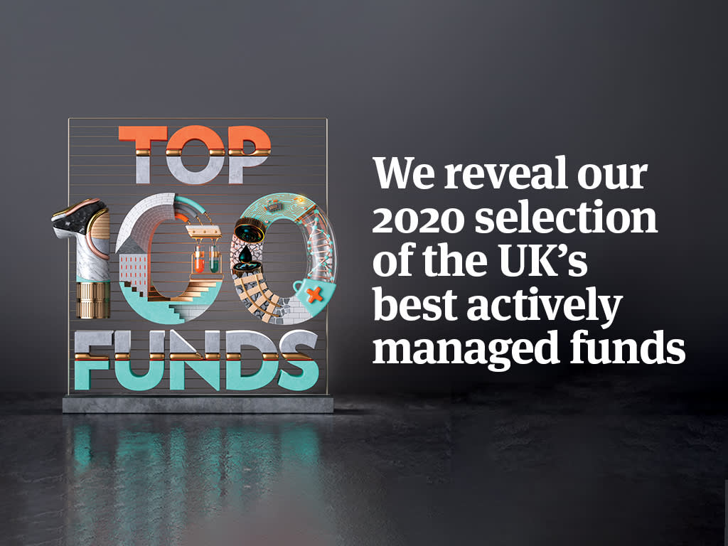 IC Top 100 Funds 2020
