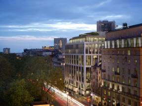 British Land doubles its development arm