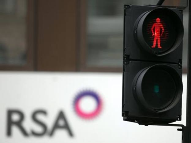 Is the RSA takeover a done deal?