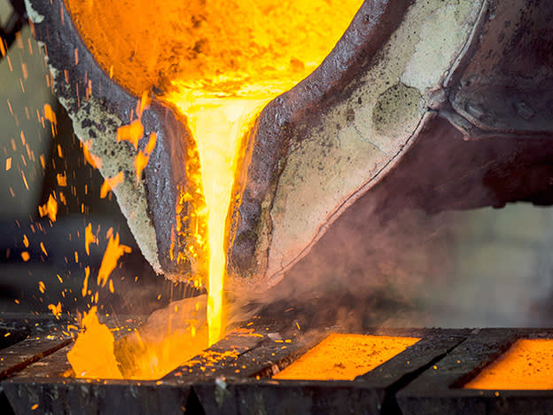 BHP ups SolGold wager