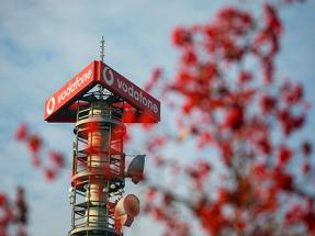 Vodafone: rising through the clouds