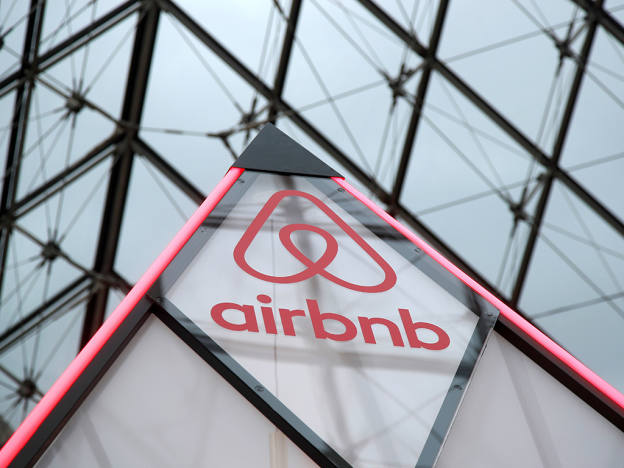 HMRC far from 'arm's length' with Airbnb