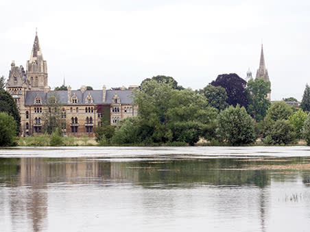 Oxford BioDynamics attracts the big guns of global pharma