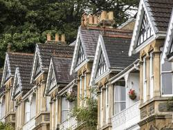 The property tax conundrum