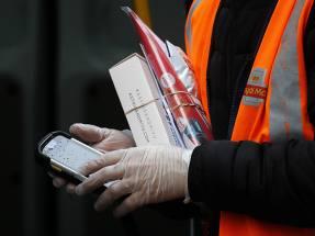 Royal Mail: return to sender